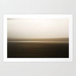 Canandaigua Lake 072212 Art Print