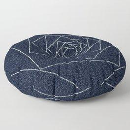 Star Floor Pillow