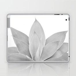 Gray Agave #1 #tropical #decor #art #society6 Laptop & iPad Skin