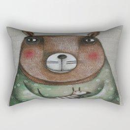 Orsetto Rectangular Pillow