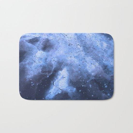 Blue Dream Bath Mat