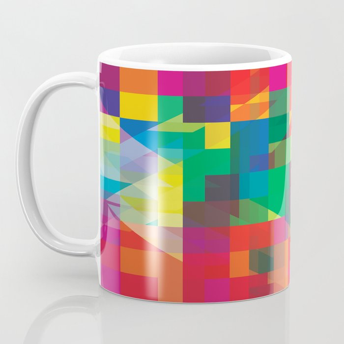 Direct Coffee Mug