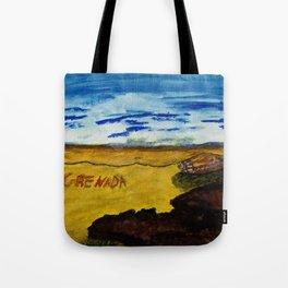 Beach Life 2 Tote Bag