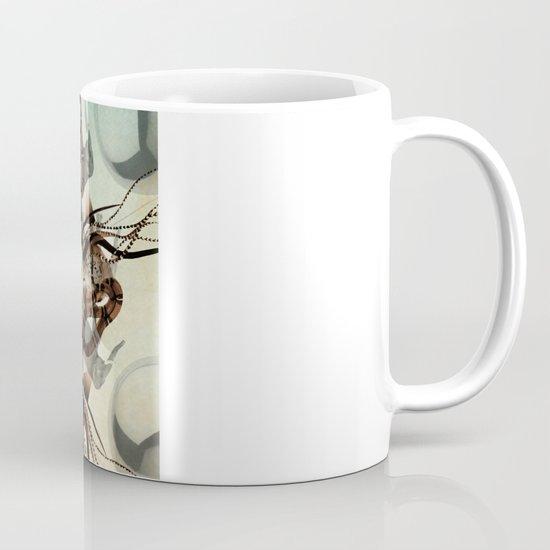 viper in the mix Mug