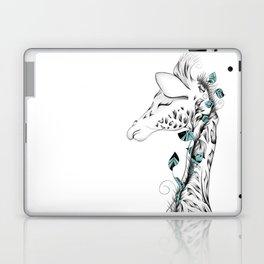 Poetic Giraffe Laptop & iPad Skin