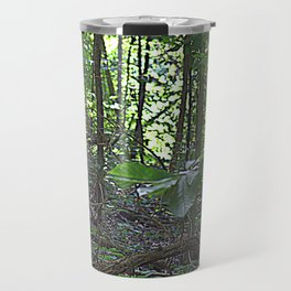 Path Shawnee National Forest Travel Mug