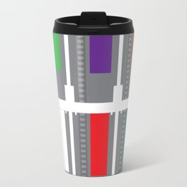 8-BIT Cartridges Travel Mug