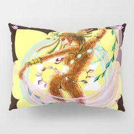 Dance Pillow Sham