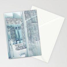 Platforms Stationery Cards