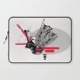 blight Laptop Sleeve