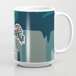 Piranha Plant - Super Mario Bros Coffee Mug