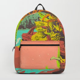 SUMMER VIBES Backpack