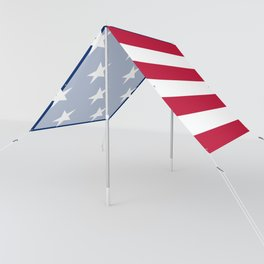 US Flag Sun Shade