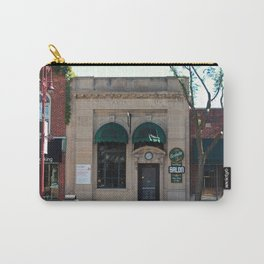 State Savings Bank Co Carry-All Pouch