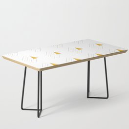 In Line Coffee Table