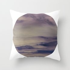 Baby Universe # 2 Throw Pillow