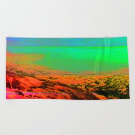 X2785-0017 (2013) Beach Towel
