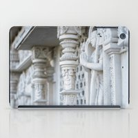 spiritual iPad Cases featuring Spiritual by Gunjan Marwah
