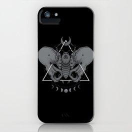 Devir iPhone Case