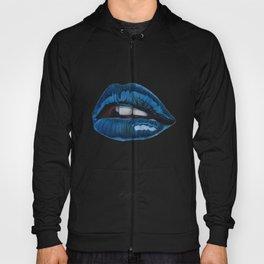 Cool Lips Hoody