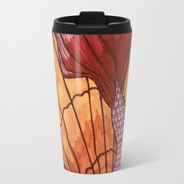 Mermaid Tail Travel Mug