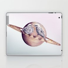 In which bird watching may require the aid of a telescope Laptop & iPad Skin