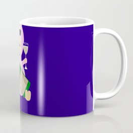Happy New Year 2019 Year Of The Pig Gift Coffee Mug
