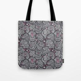 Dog Year Tote Bag