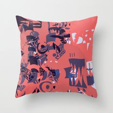 2. Throw Pillow