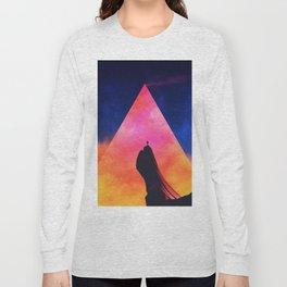 Gilgamesh RW Long Sleeve T-shirt