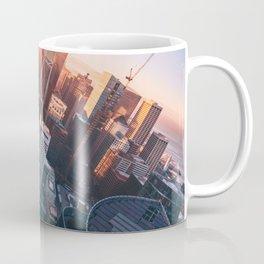 Dawn of Nightscape Coffee Mug