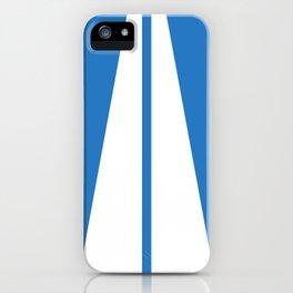 Autobahn iPhone Case
