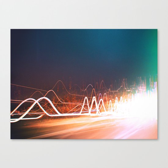 PX3 Canvas Print