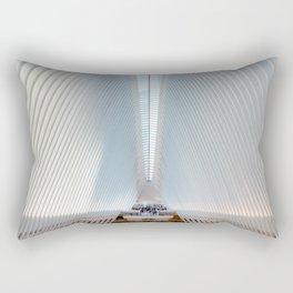 Oculus in New York Rectangular Pillow
