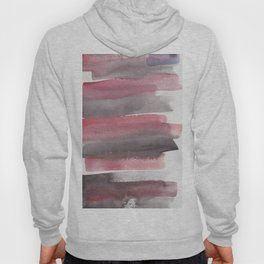 7 | 1903019 Watercolour Abstract Painting Hoody