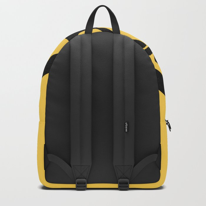 Cat walk space Backpack