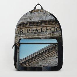 Pantheon Backpack