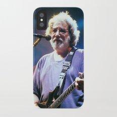 Jerry Garcia  iPhone X Slim Case