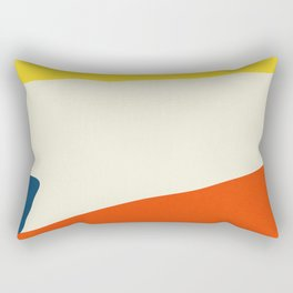 Minimalist Rectangular Pillow