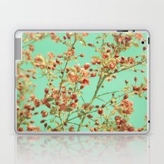 Blossom Wallpaper Laptop & iPad Skin