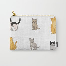 Baesic Cat Pack Carry-All Pouch