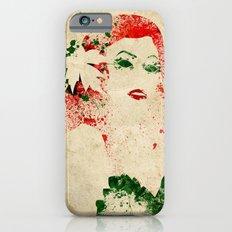 Toxicolove iPhone 6s Slim Case