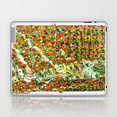 Autumn Aspen Laptop & iPad Skin