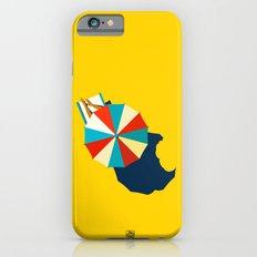 Summer's gone iPhone 6s Slim Case