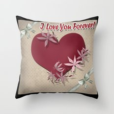 Gift your loved one. Throw Pillow