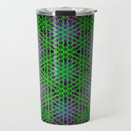 Trippin Circles Travel Mug
