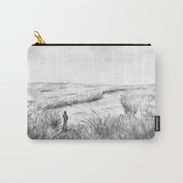 The Willows Carry-All Pouch