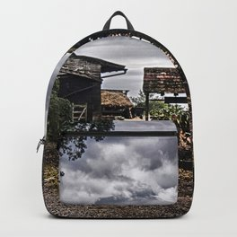 Old Farm Backpack