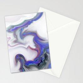 Beautifully Toxic Stationery Cards