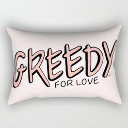 greedy Rectangular Pillow